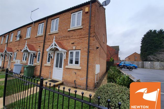 Dunsil Row, Clipstone Village, Mansfield NG21
