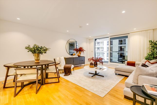Thumbnail Flat for sale in Fountain House, Imperial Wharf