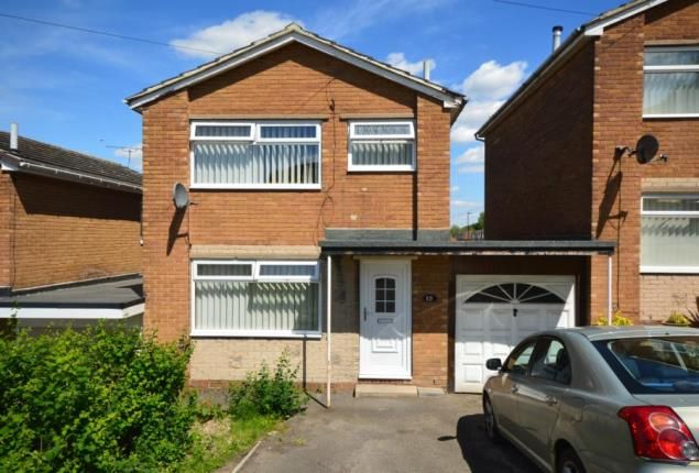Thumbnail Detached house for sale in Whiteways Road, Sheffield, South Yorkshire