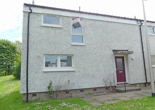 End terrace house for sale in Wallace Place, Perth