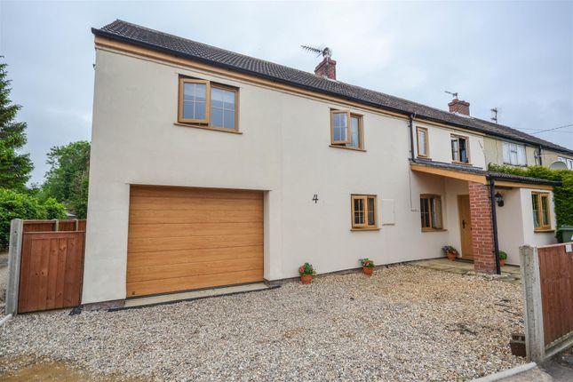 Thumbnail Semi-detached house for sale in Chapel Lane, Foulsham, Dereham