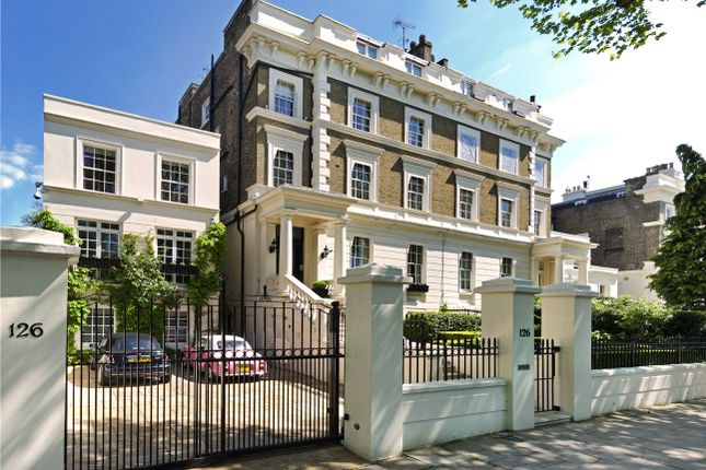 Thumbnail Property to rent in Hamilton Terrace, St Johns Wood, London