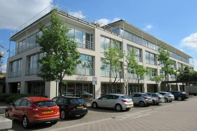 Thumbnail Office to let in Northgate House West, Silbury Boulevard, Milton Keynes