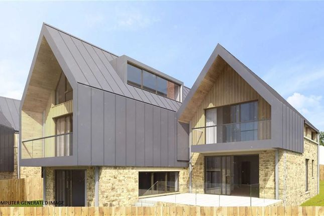 Thumbnail Detached house for sale in Water Brook View, Woodstock, Oxfordshire