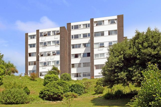 Thumbnail Flat for sale in Lucerne Lower Warberry Road, Torquay