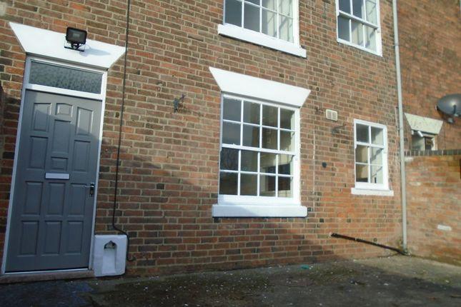 1 Bedroom Ground Floor Flat, North Parade, Derby Centre DE1