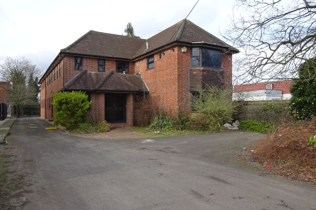 Thumbnail Property for sale in Trident House, 2 King Street, Winnersh, Wokingham, Berkshire