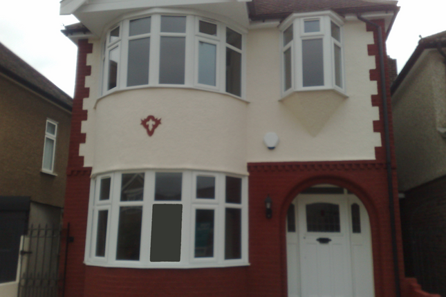 Thumbnail Semi-detached house to rent in Nutfield Road, Seven Kings
