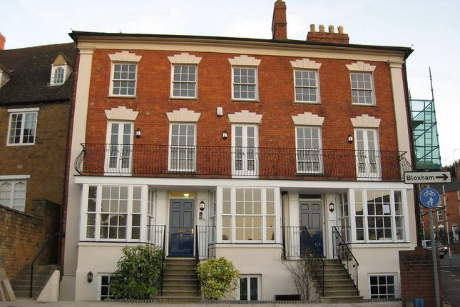 Thumbnail Flat to rent in St Johns Place, Banbury