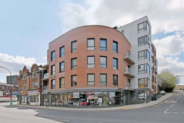 Studio for sale in Apartment 407, West Bar House, 70 Furnace Hill, Sheffield City Centre S3