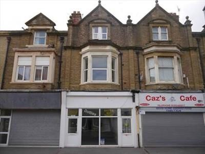 Thumbnail Commercial property for sale in 65 Bond Street, Blackpool