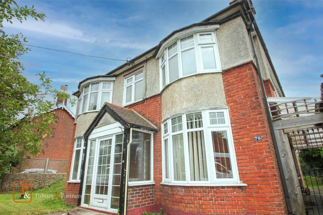 7 bed detached house to rent in The Avenue, Wivenhoe, Colchester, Essex CO7