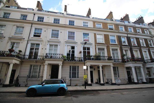 Studio to rent in Devonshire Terrace, Paddington