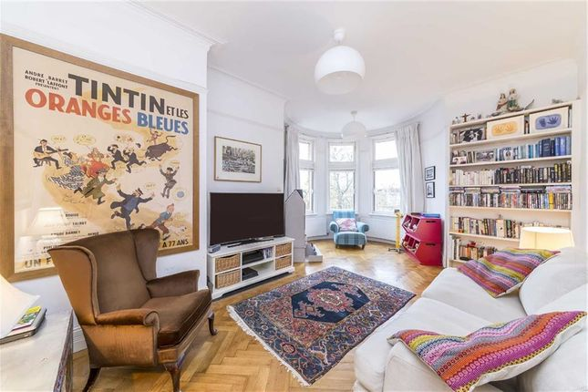 Thumbnail Flat for sale in Torrington Place, London