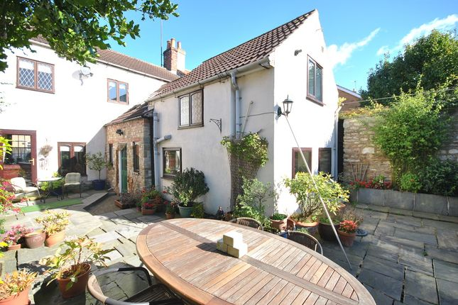 Thumbnail Cottage for sale in Westgate, Tickhill, Doncaster