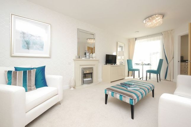 Thumbnail Property for sale in Greenwood Way, Harwell, Didcot