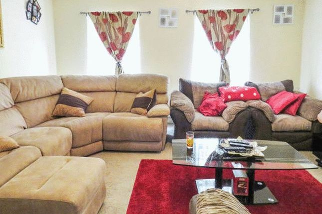 Thumbnail Terraced house for sale in Penalton Close, Allenton, Derby