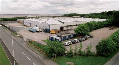 Thumbnail Light industrial to let in Unit 17A Plantation Park, Plantation Road, Wirral International Business Park, Bromborough