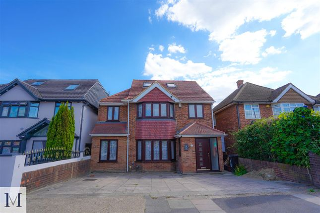 Thumbnail Detached house for sale in Cranford Lane, Heston