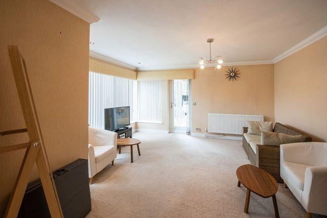 Living Room of Medland, Woughton Park, Milton Keynes MK6