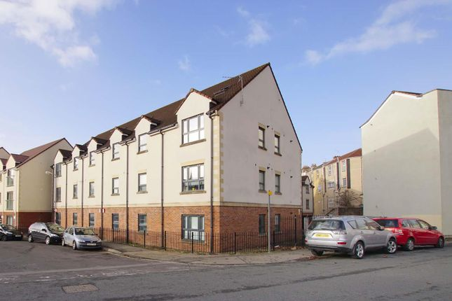 Thumbnail Flat to rent in Ducie Road, Kawrence Hill, Bristol