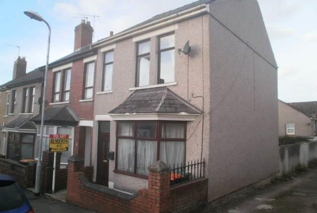 Thumbnail Flat to rent in 2 Rothesay Road, First Floor Flat, Newport