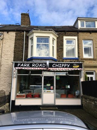 Thumbnail Restaurant/cafe for sale in Park Road, Barnoldswick