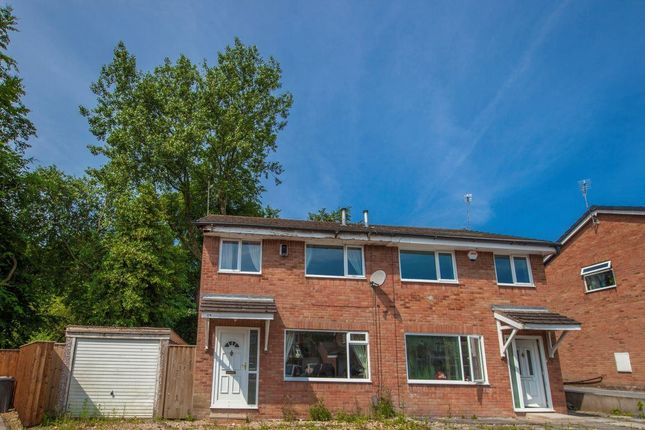 Thumbnail Property to rent in Tetbury Drive, Bolton