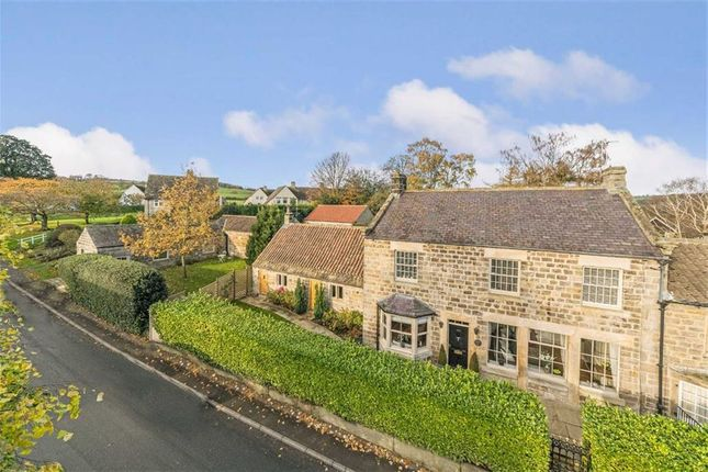 Thumbnail Semi-detached house for sale in High Street, Hampsthwaite, North Yorkshire