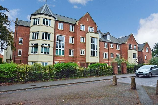 Flat for sale in Lalgates Court, Northampton