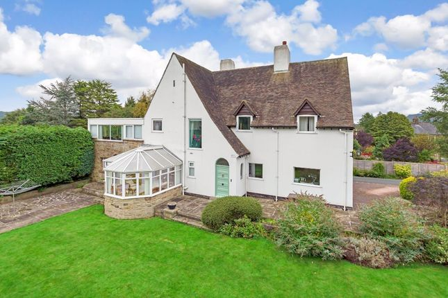 Thumbnail Detached house for sale in Kings Road, Ilkley