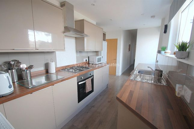Kitchen of St. Levan Road, Plymouth PL2
