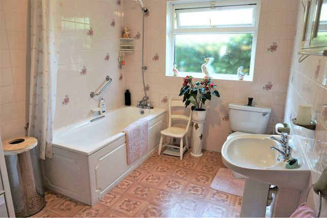 Bathroom of Burn Close, Verwood BH31