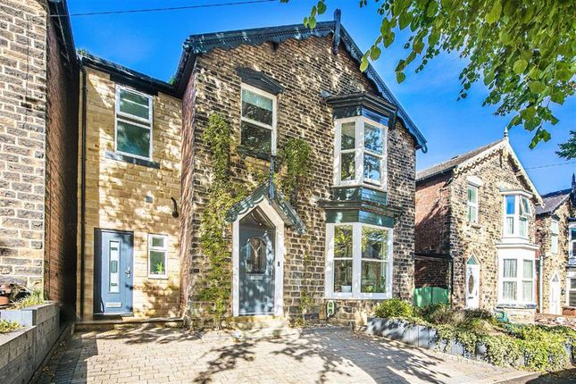 4 bed detached house for sale in 32, St. Ronan's Road, Nether Edge S7