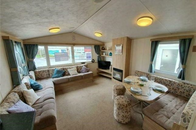 Lounge 2 of Sandy Bay Holiday Park, Newbiggin -By-The Sea, Northumberland NE63