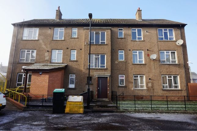 Front View of Balcarres Terrace, Dundee DD4