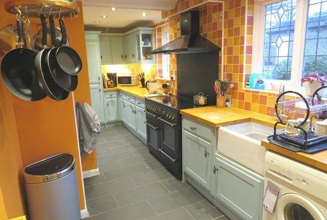 Thumbnail Property to rent in Warren Ridge, Frant, Tunbridge Wells