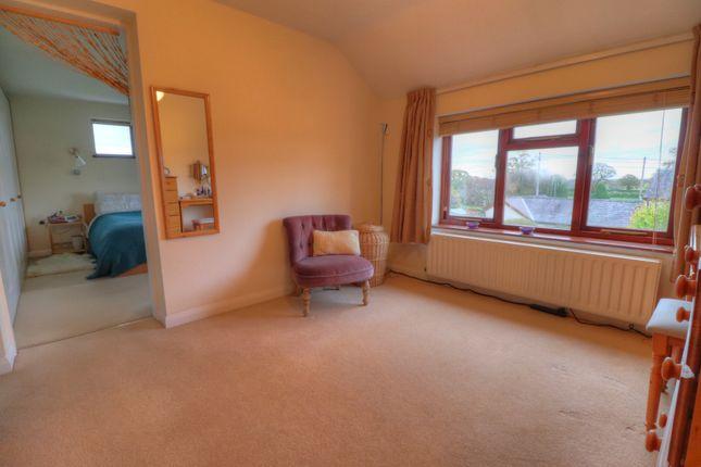 Dressing Room of Crabtree Green, Wrexham LL13