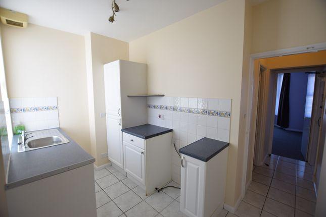 Kitchen of Richmond Road, Pevensey Bay BN24