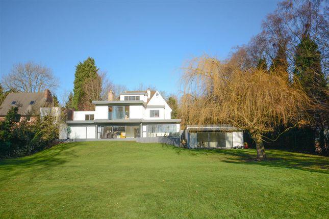 Thumbnail Detached house for sale in Landmere Lane, Ruddington, Nottingham