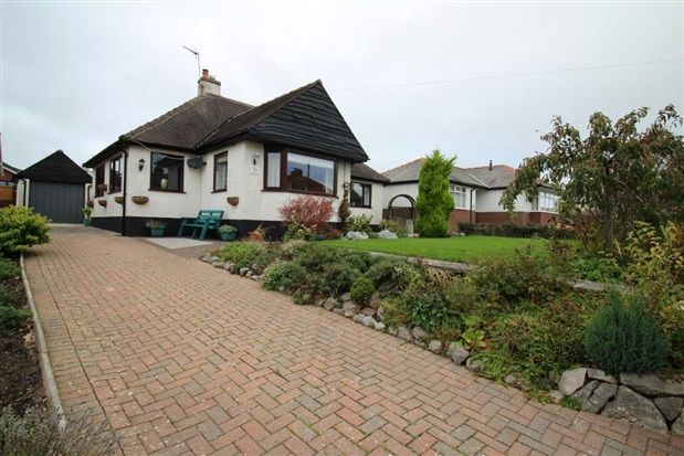 Thumbnail Property for sale in Rakesmoor Lane, Barrow In Furness