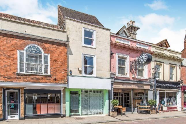 3 bed terraced house for sale in Preston, Street, Faversham, Kent