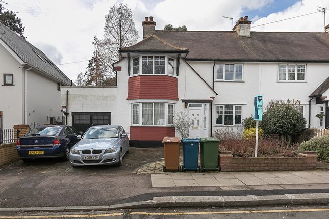 3 bed semi-detached house for sale in Elm Park, Stanmore