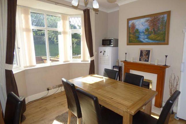 Dining Room of Hawthorn Grove, Gainsborough DN21