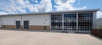 Thumbnail Light industrial to let in Alpine Point, London Industrial Park, Alpine Way, London