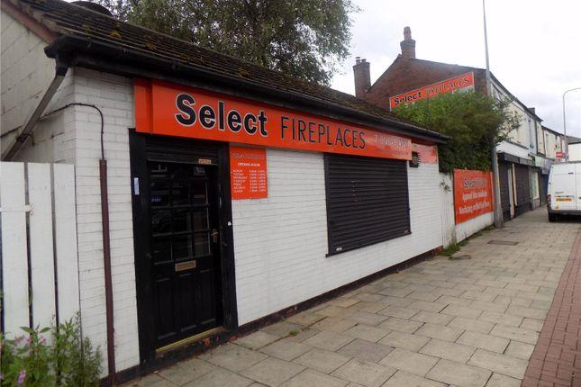 Thumbnail Office for sale in Higher Market Street, Farnworth, Bolton