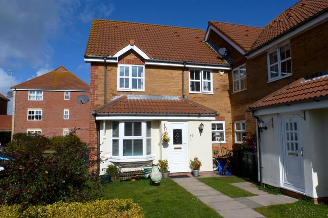 Thumbnail Property to rent in Quebec Close, Eastbourne