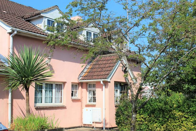 Thumbnail Detached house for sale in Hewish, Weston-Super-Mare