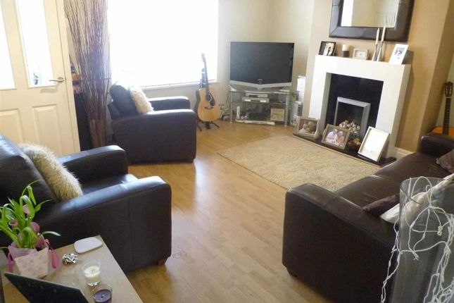 Thumbnail Terraced house to rent in Cemetery Road, Bolton, Bolton