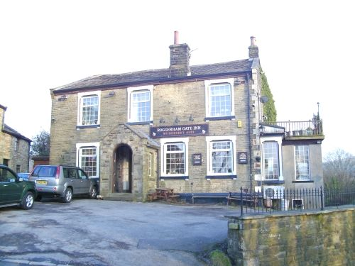 Thumbnail Hotel/guest house for sale in Burnley, Lancashire